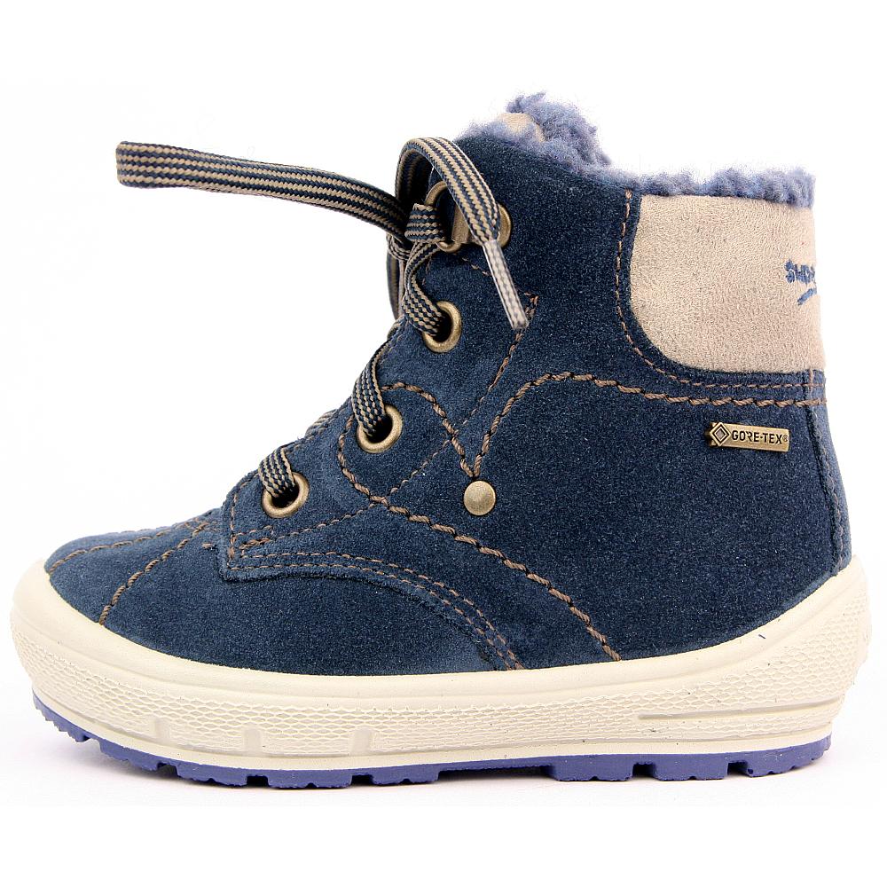 Superfit dětské zimní boty 7-00305-94 dab7062e88