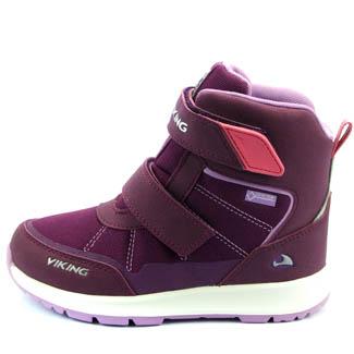 Viking dětské zimní boty 3-87300-6251 1d16d2725a