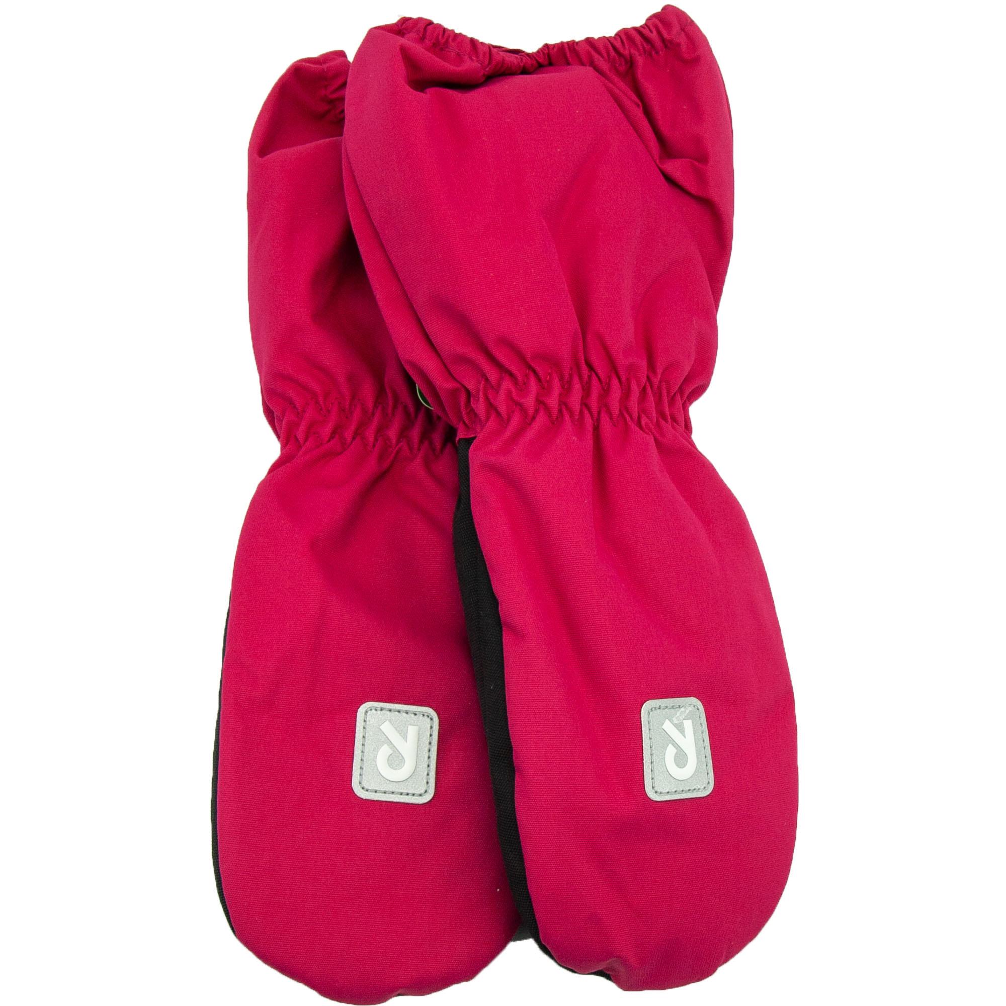 Reima dětské zimní rukavice 527285-3600 5f8b72c2b4