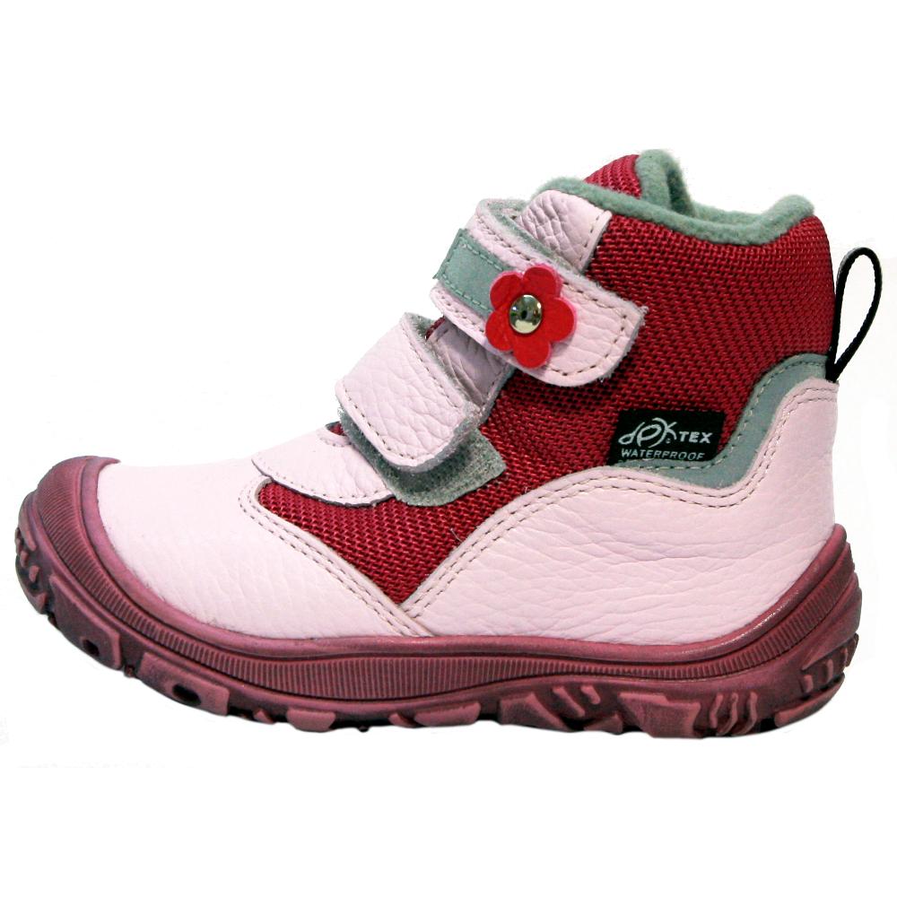 DPK dětské zimní boty K51108-TEX-2W-0511 5e31388676