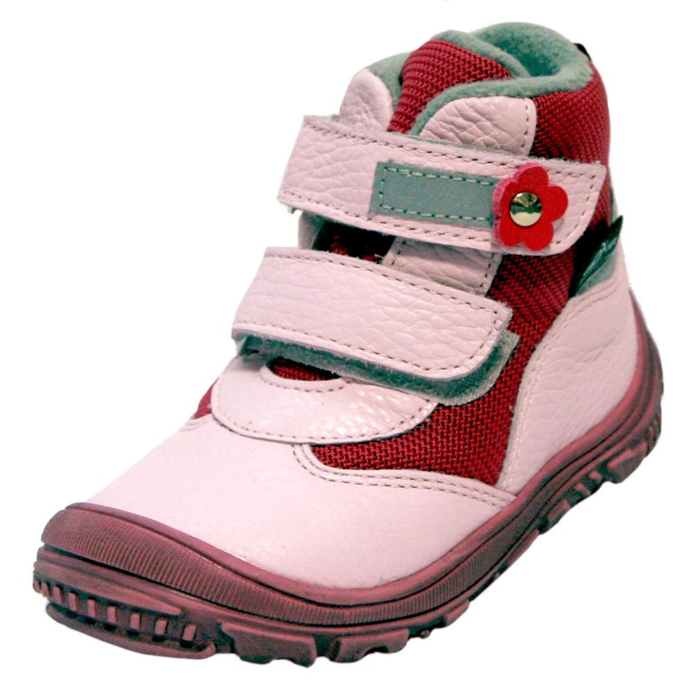 DPK dětské zimní boty K51108-TEX-2W-0511 ... 458b23f414