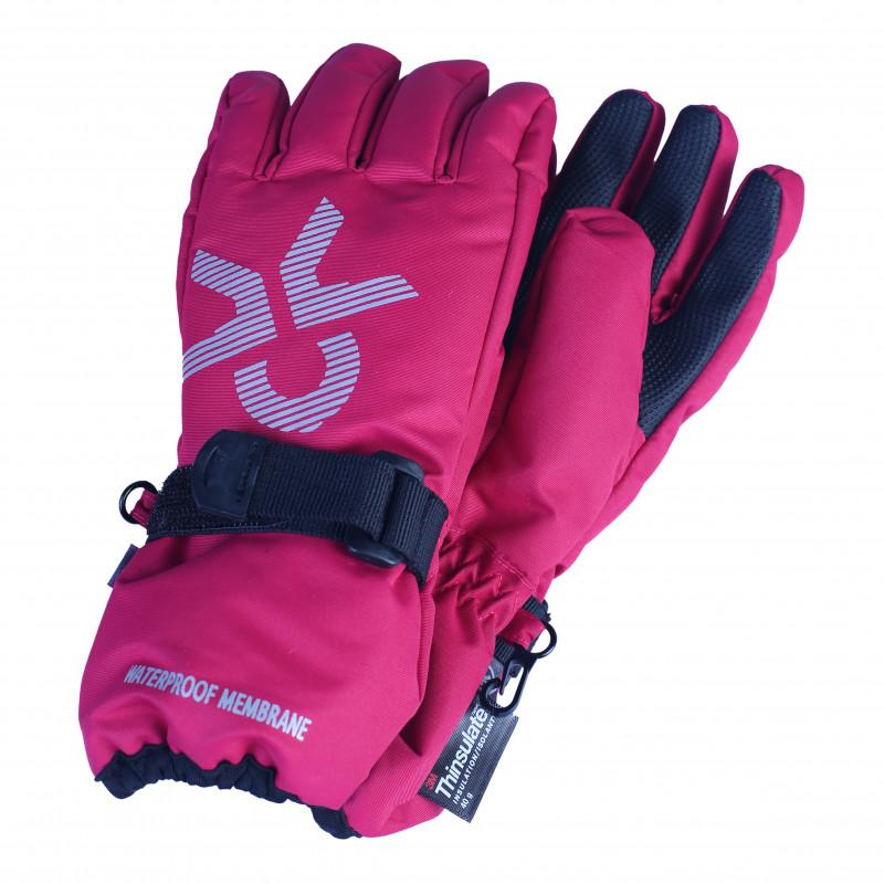 b800f479785 Colour Kids dětské zimní rukavice 104127-0443 Savoy Gloves