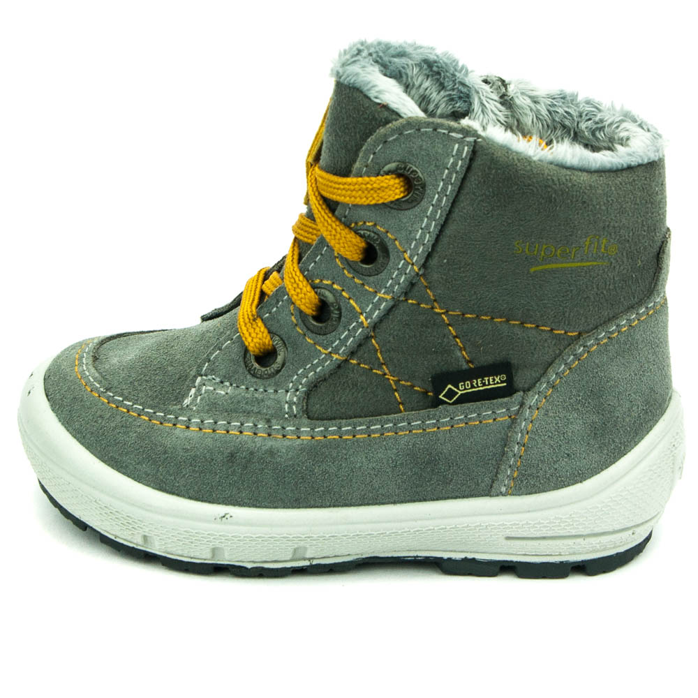 Chlapecké zimní boty Superfit Goretex 990d17c771