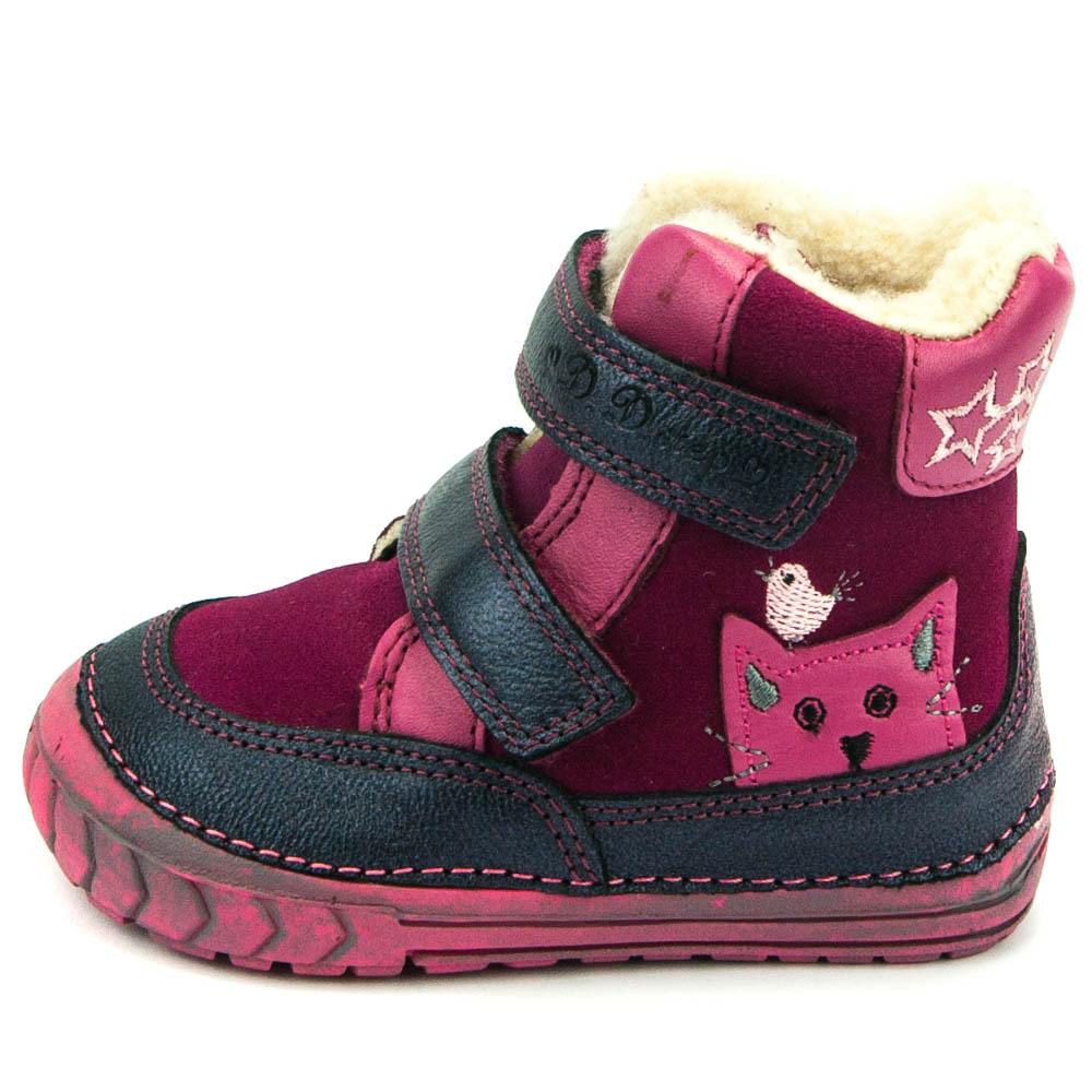 Několik praktických tipů jak zimní obuv ... eed5a16e2b