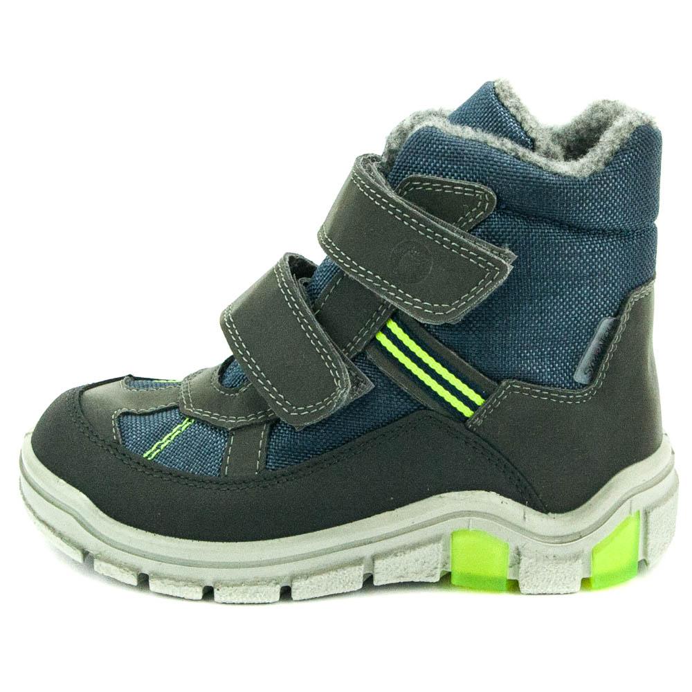 940fc3c517e Chlapecké zimní boty Superfit Goretex. Několik praktických ...