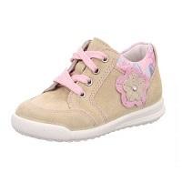 331ca628c34 ... kotníkové Dětská jarní obuv Superfit kotníčková Celoroční dětská obuv  Superfit nepromokvá GoreTex Celoroční boty Superfit dívčí kožené